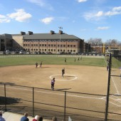 Photo of baseball field in Lakewood