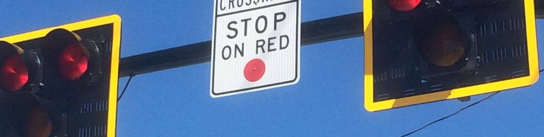 Photo of Pedestrian Friendly High-Tech Crossing Device
